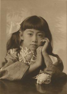 立花文子(1910-2010)
